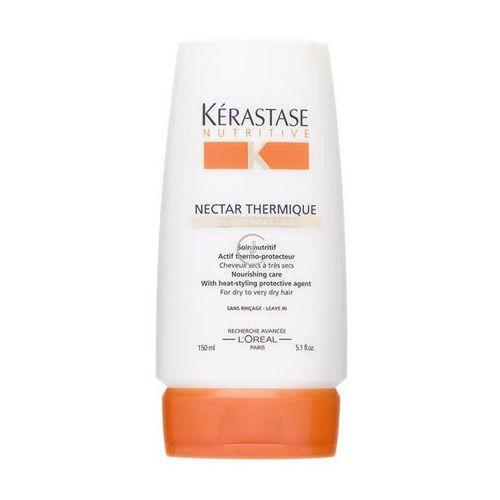 Produkt z kategorii- pozostałe kosmetyki do włosów - Kerastase NUTRITIVE NECTAR THERMIQUE Nektar termiczny do włosów suchych (150 ml)