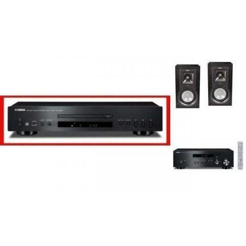 YAMAHA R-N301 + CD-S300 + KLIPSCH KB15 - Tanie Raty za 1%