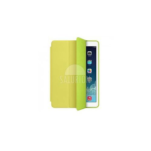 Produkt Apple iPad Air Smart Case skórzany żółty