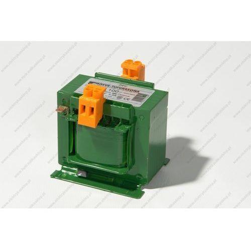 Artykuł TRANSFORMATOR 1-FAZOWY IP00 STM 320 320VA 230/24V M5 TYP 16224-9919 BREVE Wysyłka 24h Zamów teraz 5