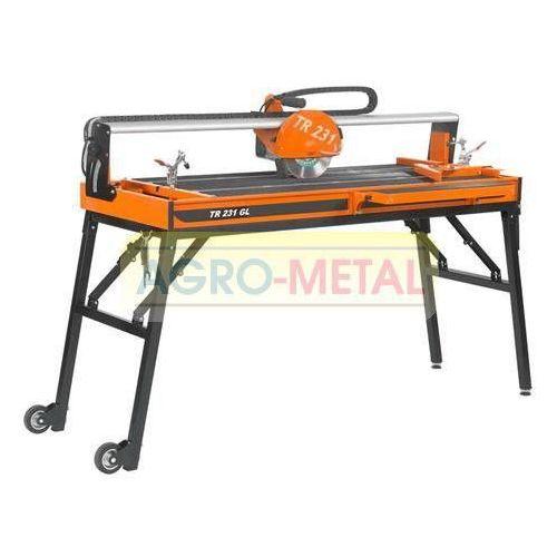 Przecinarka do płytek NORTON TR 231 GL + DOSTAWA GRATIS - produkt z kategorii- Elektryczne przecinarki do glazury