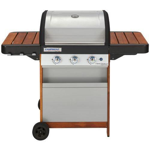 Grill ogrodowy - 3 Series Woody LX, produkt marki Campingaz