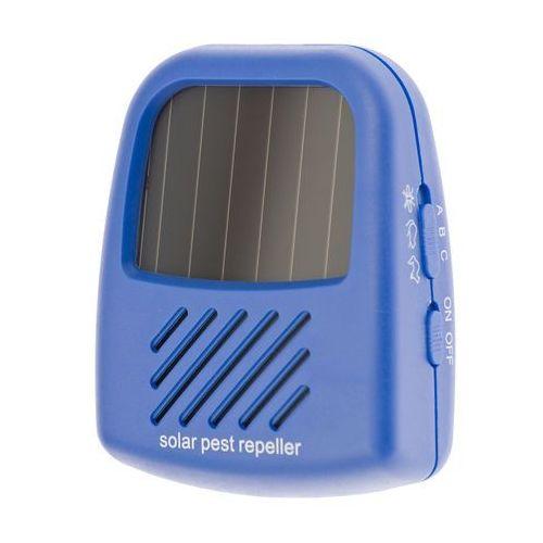 Odstraszacz solarny wielofunkcyjny Vario, produkt marki Grekos