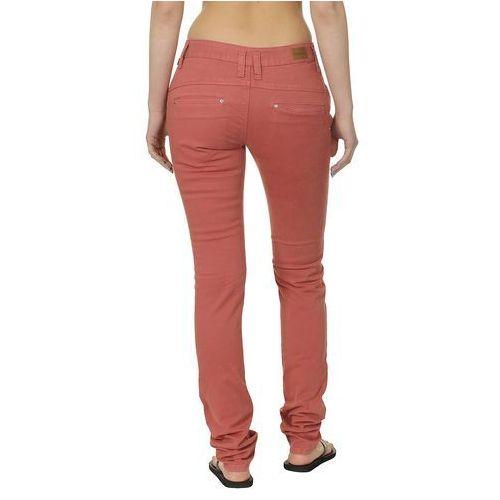Produkt z kategorii- spodnie męskie - jeansy Nikita Isobel - Dusty Cedar