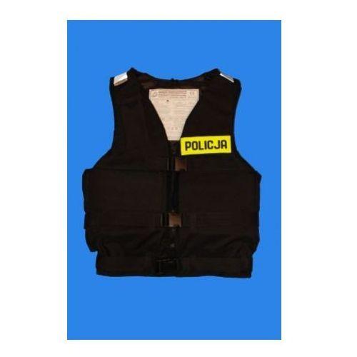 Produkt KAMIZELKA ASEKURACYJNA SPECJALNA MODEL POLICJA 50 N
