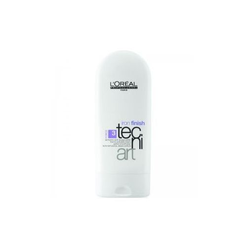 Produkt z kategorii- pozostałe kosmetyki do włosów - Loreal Iron Finish - 150 ml