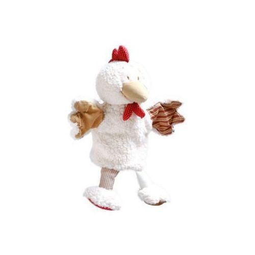 Kurczak - pacynka dla najmłodszych (pacynka, kukiełka)