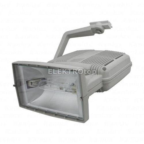 Naświetlacz metalohalogenkowy do zamontowania na szynie MEDIA T MTH-70-GR z kategorii oświetlenie