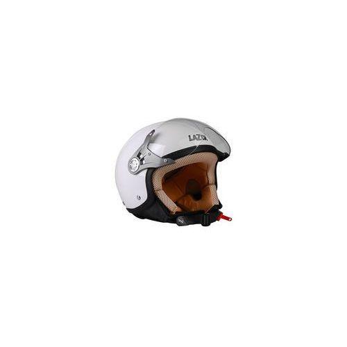 Lazer Kask  Jazz (Biały) z kat. kaski motocyklowe