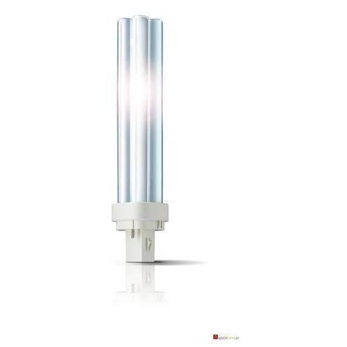 Oferta MASTER PL-C Xtra 18W/840/2P świetlówki kompaktowe Philips