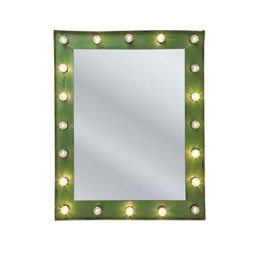 Show Mirror 20-lite Lampa Ścienna z Lustrem 102x80cm - 36738, produkt marki Kare Design