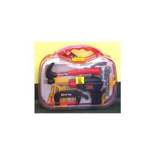Towar  Narzędzia W Skrzynce z kategorii skrzynki i walizki narzędziowe