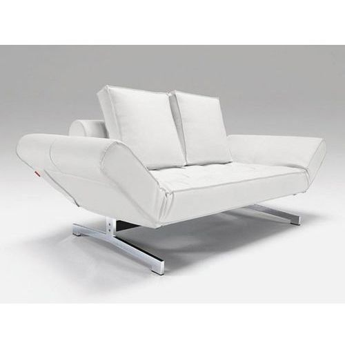 Sofa Ghia biała 588  743020588-743020-0-2, INNOVATION iStyle
