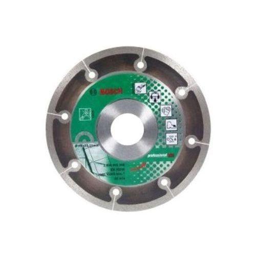 Diamentowa tarcza tnąca D125mm FPP EXTRA CLEAN Bosch ze sklepu NEXTERIO