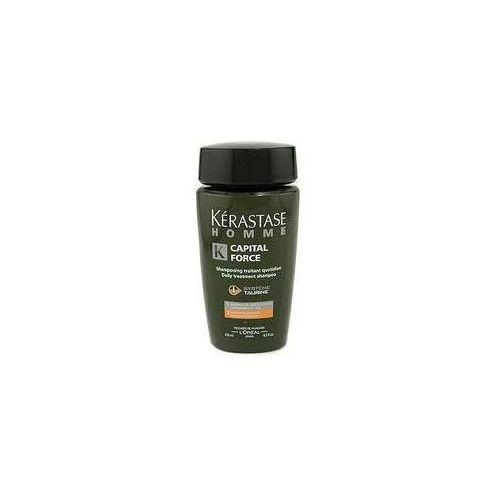 Kerastase Homme Kąpiel zagęszczająca włosy 250 ml - produkt z kategorii- odżywki do włosów
