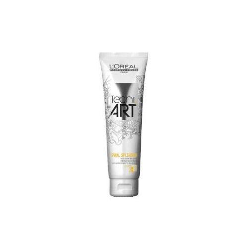 Produkt z kategorii- pozostałe kosmetyki do włosów - L'Oreal Spiral Splendour 150ml