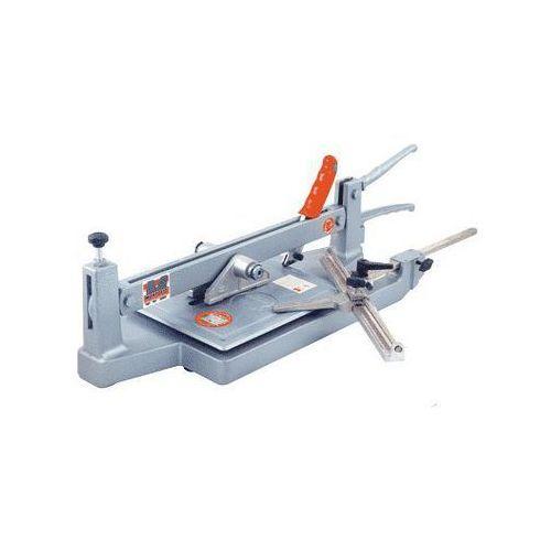 MASTERMONTOLIT maszyna 34 do cięcia płytek ceramicznych - produkt z kategorii- Elektryczne przecinarki do glazury