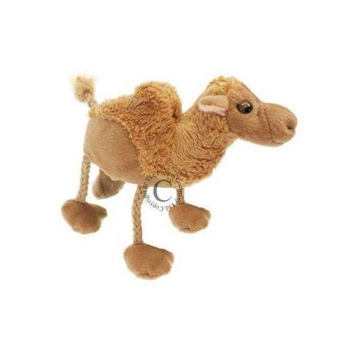 Wielbłąd - pacynka na palec (pacynka, kukiełka)