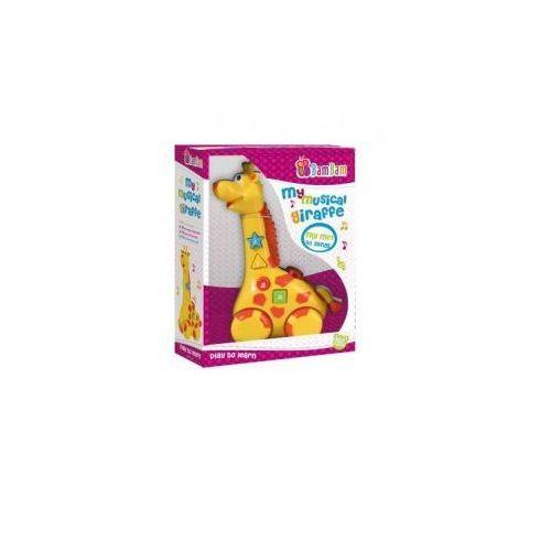 Produkt Bam Bam Muzyczna Żyrafa 286258