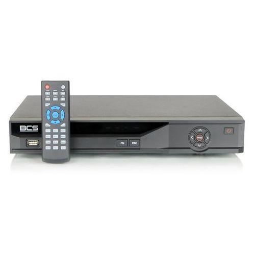 Bcs-dvr0801mea cyfrowy 8 kanałowy hdmi wyprodukowany przez Bcs - monitoring cctv