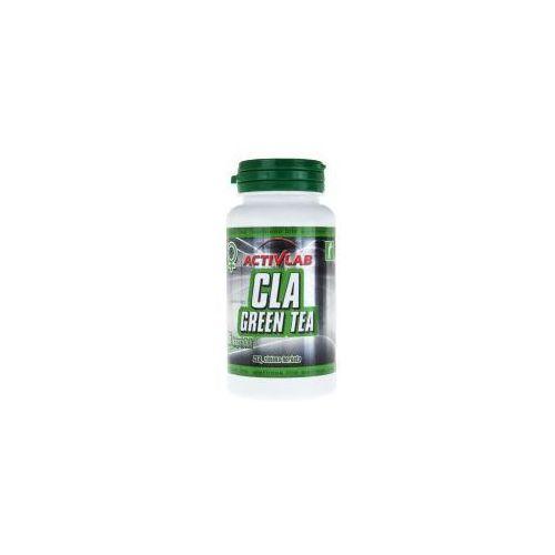 Activlab cla green tea - 45 kaps. wyprodukowany przez Biotech usa