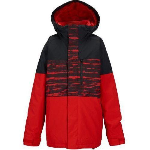 chłopięca kurtka BURTON - Boys Symbol Jk Burner Slpy St Blok (611) rozmiar: XL (kurtka dziecięca) od Snowbitch