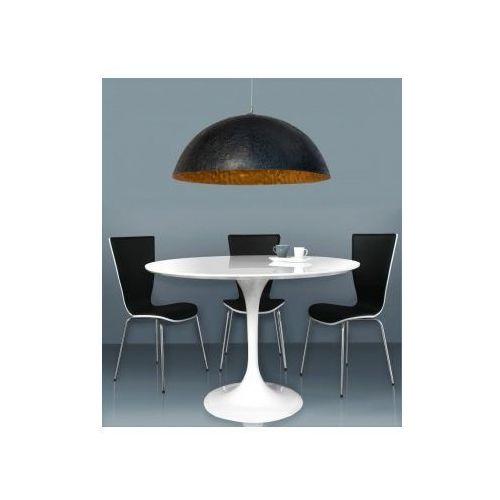 Lampa wisząca Glow 50 cm czarna - sprawdź w Meblokosy