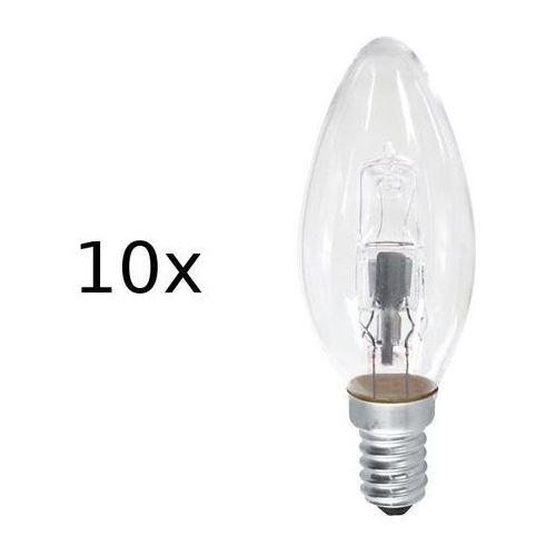 Oferta Philips Ecoclassic B35 E14 28W zestaw 10 szt. z kat.: oświetlenie