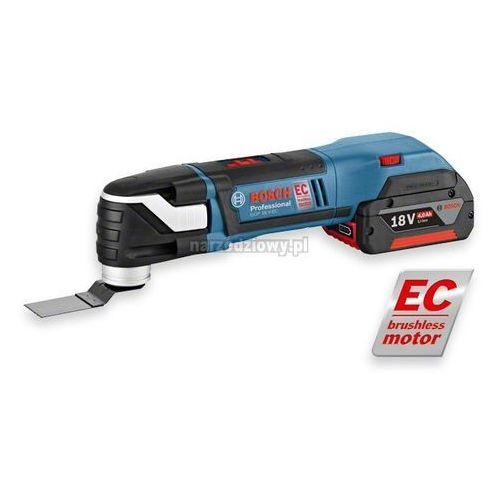BOSCH Akumulatorowe narzędzie wielofunkcyjne Multi-Cutter GOP 18 V-EC Professional (bez akumulatora) TRANSPORT GRATIS !, kup u jednego z partnerów