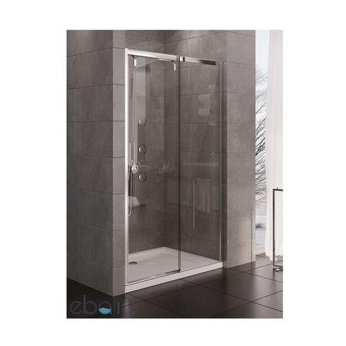 Oferta Drzwi prysznicowe 100x200 Porta New Trendy (EXK-1046) (drzwi prysznicowe)
