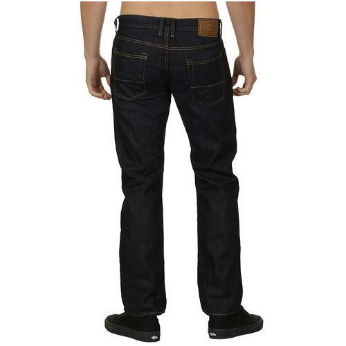 jeansy Quiksilver Sequel Selvedge - Dry Scrape - produkt z kategorii- spodnie męskie
