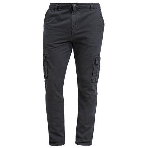 YOUR TURN Bojówki anthracite - produkt z kategorii- spodnie męskie
