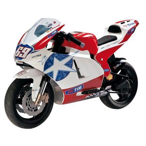 PEG PEREGO Ducati GP limited edition ze sklepu Mall.pl