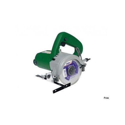 Produkt z kategorii- elektryczne przecinarki do glazury - Przecinarka ręczna do kamienia 1200W/115mm DED7940 Dedra