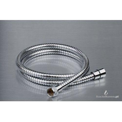Produkt z kategorii- pozostałe artykuły hydrauliczne - Valvex Wąż elastyczny Protect w oplocie ze stali ni