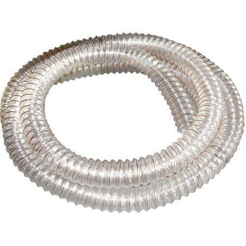Tubes international Przewód elastyczny p 2 pu  +100*c dn 120 10mb