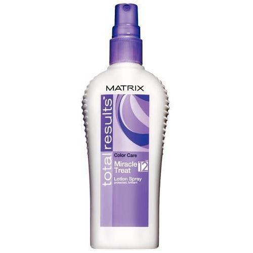 Matrix Total Results Color Care Lotion Spray 150ml W Odżywka do włosów do włosów farbowanych - produkt z kategorii- odżywki do włosów