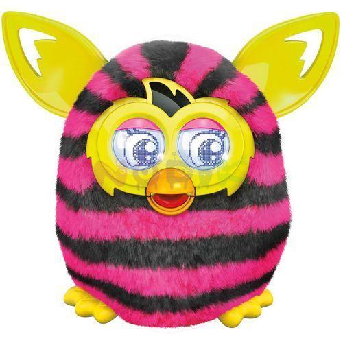Furby Boom Sweet Hasbro (czarno-różowy) - produkt dostępny w NODIK.pl