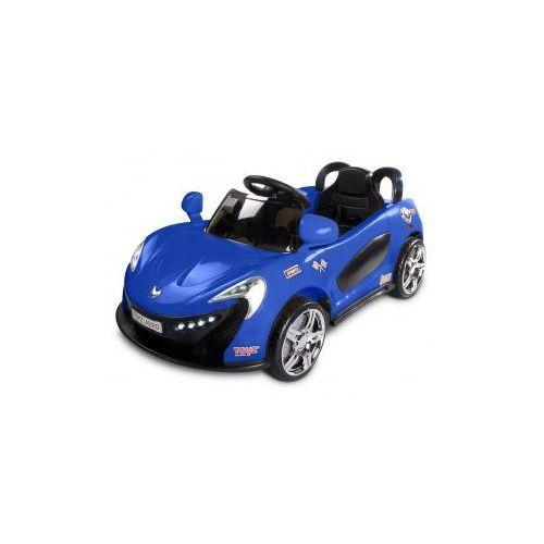 Caretero Toyz Samochód na akumulator Aero blue ze sklepu sklep-dzieciecy-maksiu