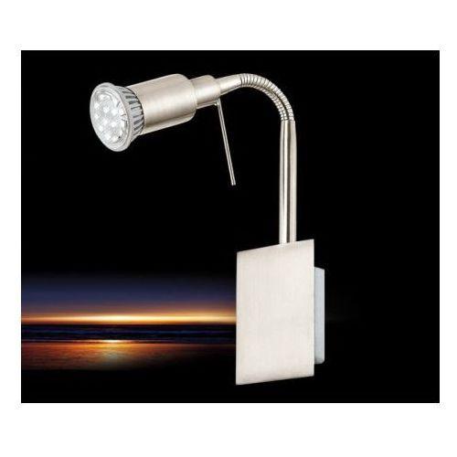 ERIDAN - LAMPA ŚCIENNA EGLO - 90823 LED z kategorii oświetlenie