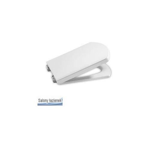 Produkt z kategorii- pozostałe artykuły hydrauliczne - Deska WC wolnoopadająca Hall Roca (A80162C004)