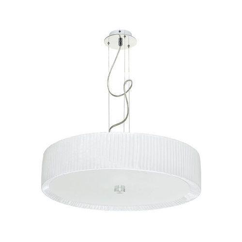 Lampa wisząca Alehandro White by Nowodvorski - sprawdź w ExitoDesign