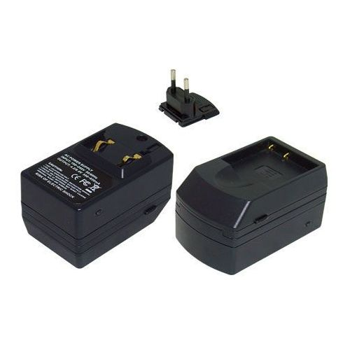 Produkt Ładowarka podróżna do aparatu cyfrowego BENQ DLI-102, marki Hi-Power