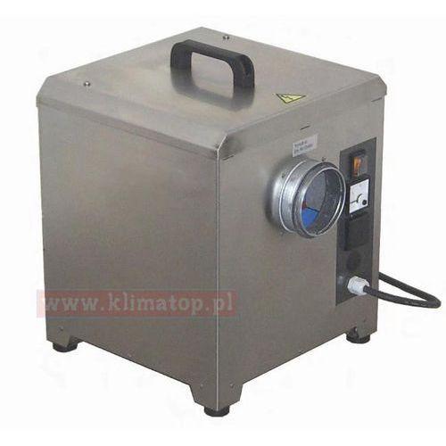 Osuszacz (odwilżacz) powietrza  dha 250 - wysyłka gratis od producenta Master
