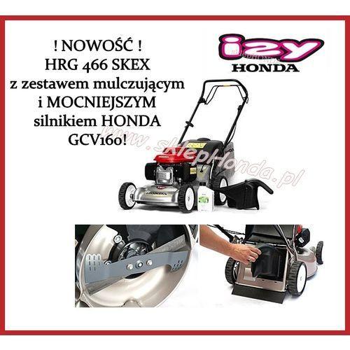 Honda HRG 466 S KEX [6 poziomów koszenia]