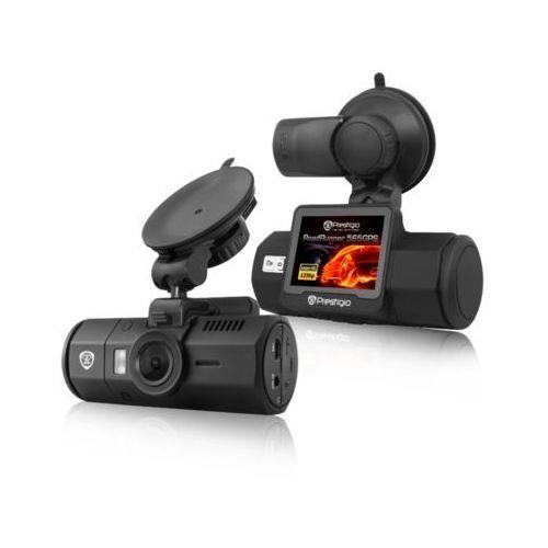 RoadRunner 565 GPS rejestrator producenta Prestigio