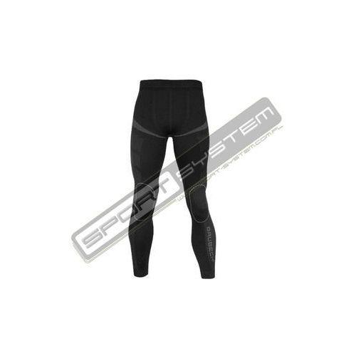 BRUBECK Spodnie termoaktywne męskie 1st Layer Thermo (LE00770) - produkt z kategorii- spodnie męskie
