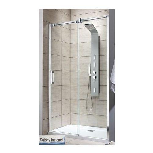Drzwi prysznicowe 140 Espera DWJ Radaway (380114-01L) (drzwi prysznicowe)