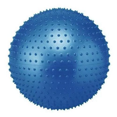 Produkt Piłka gimnastyczna masująca  BB 003 56 CM, marki Body Sculpture
