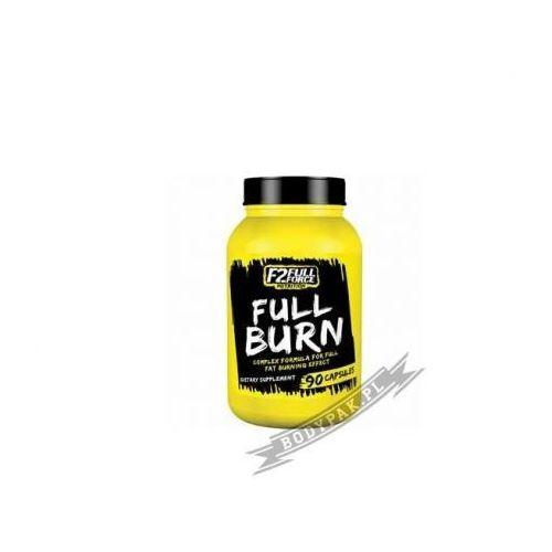 Full force full burn - 90kaps. wyprodukowany przez F2 full force